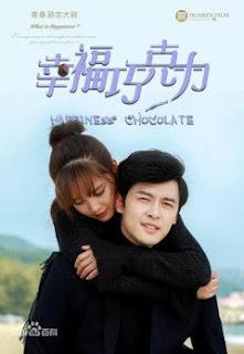 Chocolate Hạnh Phúc VietSub