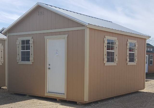 Wolfvalley Buildings Storage Shed Blog : Small Cottage
