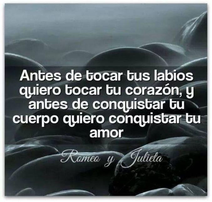 Frases De Romeo Y Julieta
