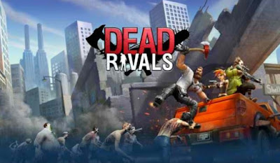 Dead Rivals Zombie V0.2.5 Mod Apk Full Android