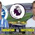 Agen Bola Terpercaya - Prediksi Brighton Vs Tottenham 22 September 2018