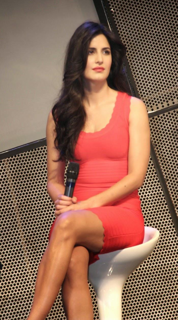 katrina kaif hot pics dhoom3 merchandise launch