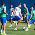 Garantido na final da Libertadores Grêmio treina visando duelo pelo Brasileirão