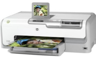 HP Photosmart D7200 Download drivers & Software