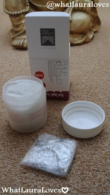 Philip Kingsley Elasticizer Hair Mask Review Image