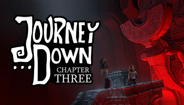THE JOURNEY DOWN CHAPTER THREE-FREE DOWNLOAD