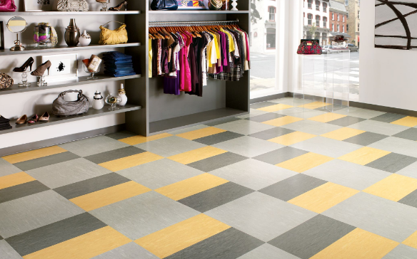 Armstrong Linoleum Flooring Patterns