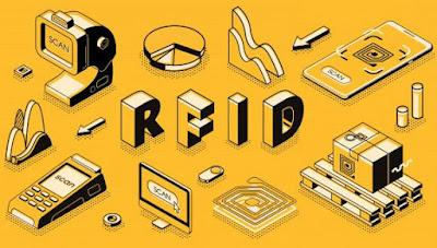 Progressed RFID Tracks More Than Location