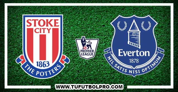 Ver Stoke City vs Everton EN VIVO Por Internet Hoy 1 de Febrero 2017
