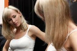 Tahukah Kamu, Ini Perubahan Payudara Wanita Ketika Sedang Terangsang