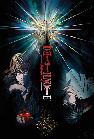 Death Note Season 1 Complete Download 480p All Episode thumbnail