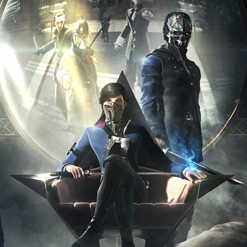 Dishonored 2 Wallpaper Engine Download Wallpaper Engine