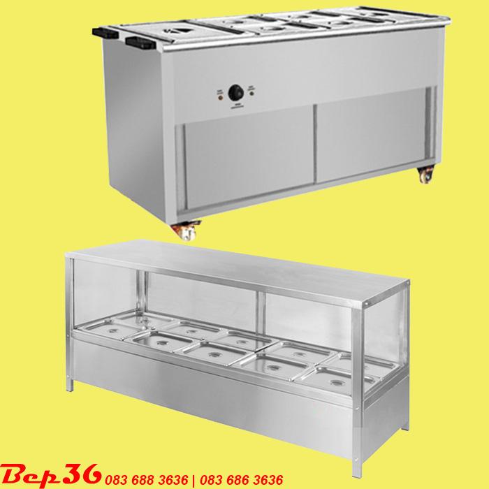 tủ giữ nóng thức ăn