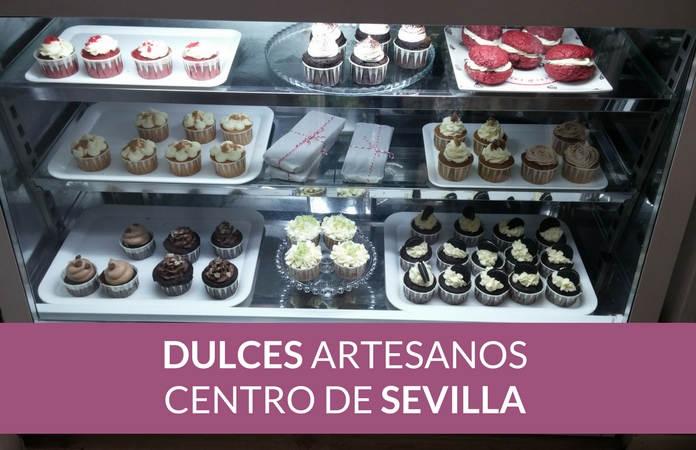 Ofelia Bakery, C/ Huelva, Sevilla