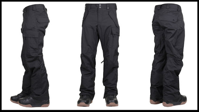 Things to Consider When Buy Burton Snowboarding Pants for Men