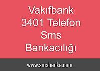 vakıfbank sms ile hesap bakiyesi sorgulama