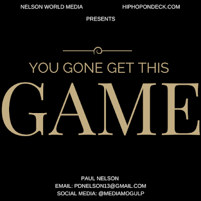 "Paul Nelson ""You Gone Get This Game"" Season Finale 