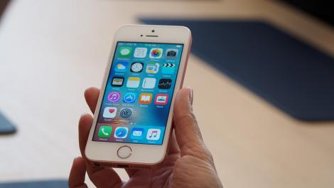 Apple iPhone SE Specifications & Price