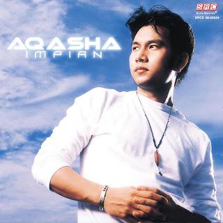 Aqasha - Embun MP3