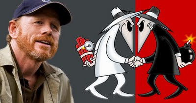 Film Spy vs Spy