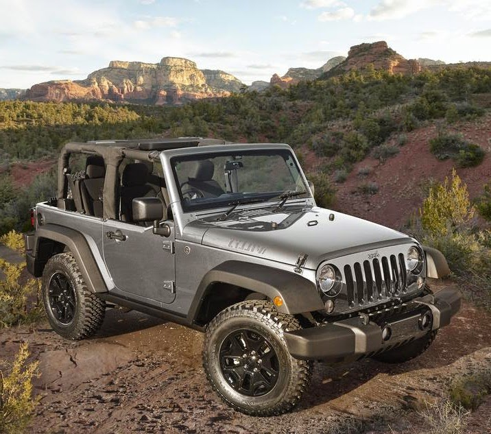 new jeep wrangler willys wheeler edition car reviews new car pictures for 2018 2019. Black Bedroom Furniture Sets. Home Design Ideas