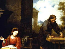 A Simple Way to Honor Saint Joseph the Worker