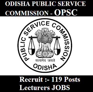 Odisha Public Service Commission, OPSC, freejobalert, Sarkari Naukri, OPSC Answer Key, Answer Key, opsc logo