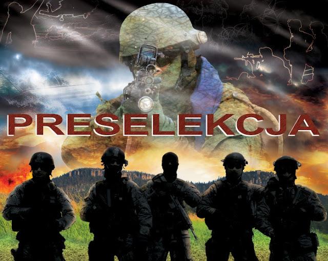 NaszaFarma.org organizuje szkolenie przygotowawcze do selekcji do wojsk specjalnych - Preselekcja 2017 - już rusza