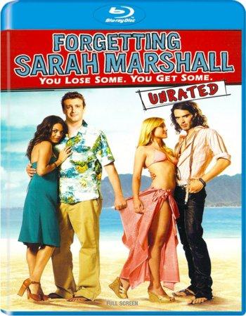 Forgetting Sarah Marshall (2008) Dual Audio Hindi 720p BluRay x264 900MB Full Movie Download