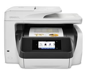HP Officejet Pro 8725