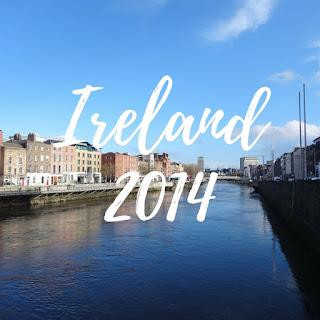 Ireland trip 2014