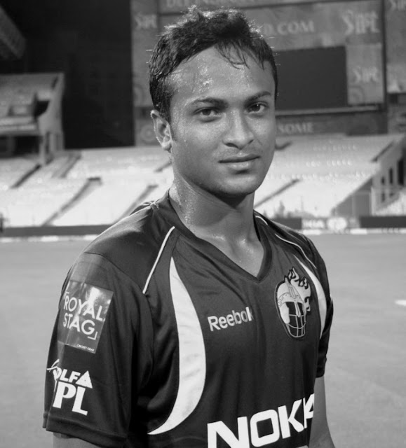 Shakib Wallpaper Photos High Quality (IPL Version)