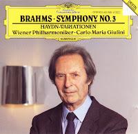 Brahms Sinfonía nº. 2  Cover