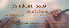 TS B.Ed Results 2018 | TS BEd Results 2018| TS B.Ed 2018 Results | TS BEd  2018 Results