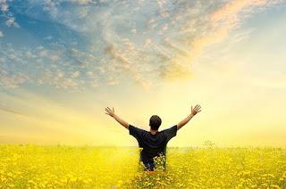 Experimentando a Alegria da Salvação