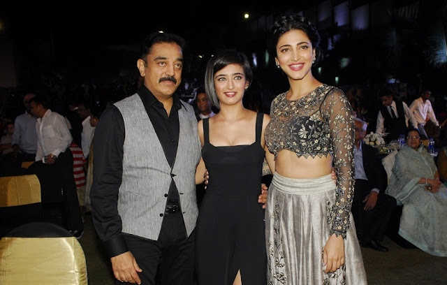 Akshara Haasan Changes Her Religion Converts To Buddhism
