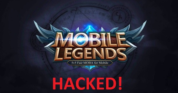 Mobile Legends Hacked