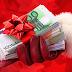Новогодние ритуалы на богатство и любовь