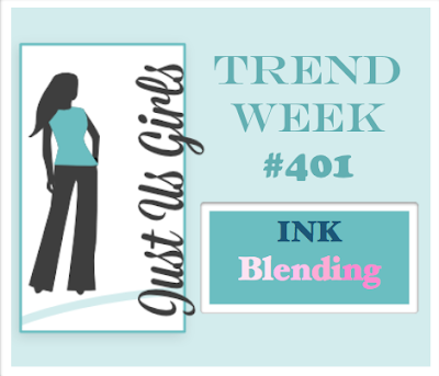 Just Us Girls #401 - Trend Week