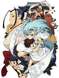 Truyện tranh Tsugumomo