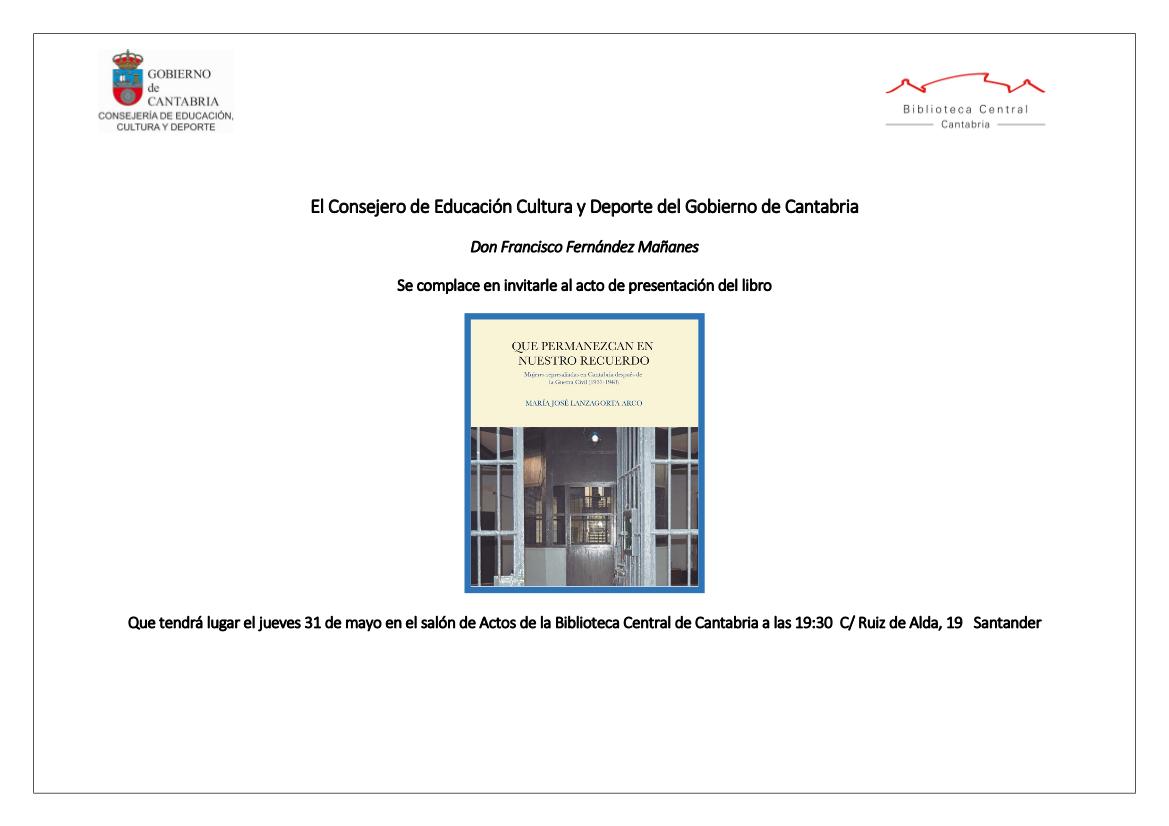 AGE - Archivo, Guerra y Exilio (Contacto: age@derechos.org ...