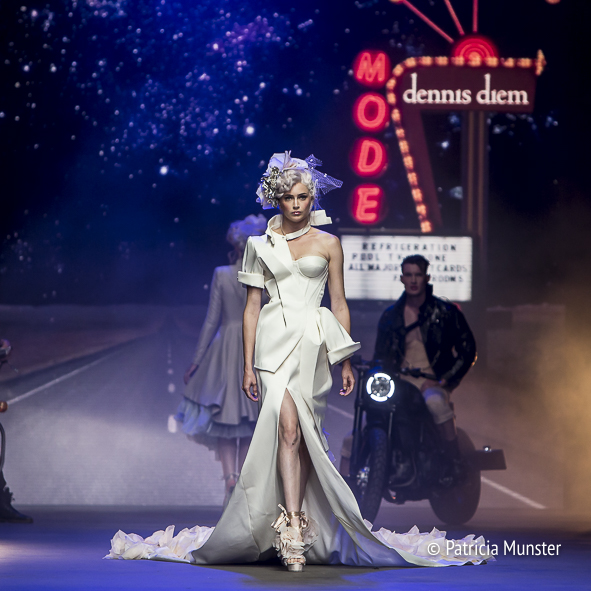 Fashion Week Amsterdam Dennis Diem
