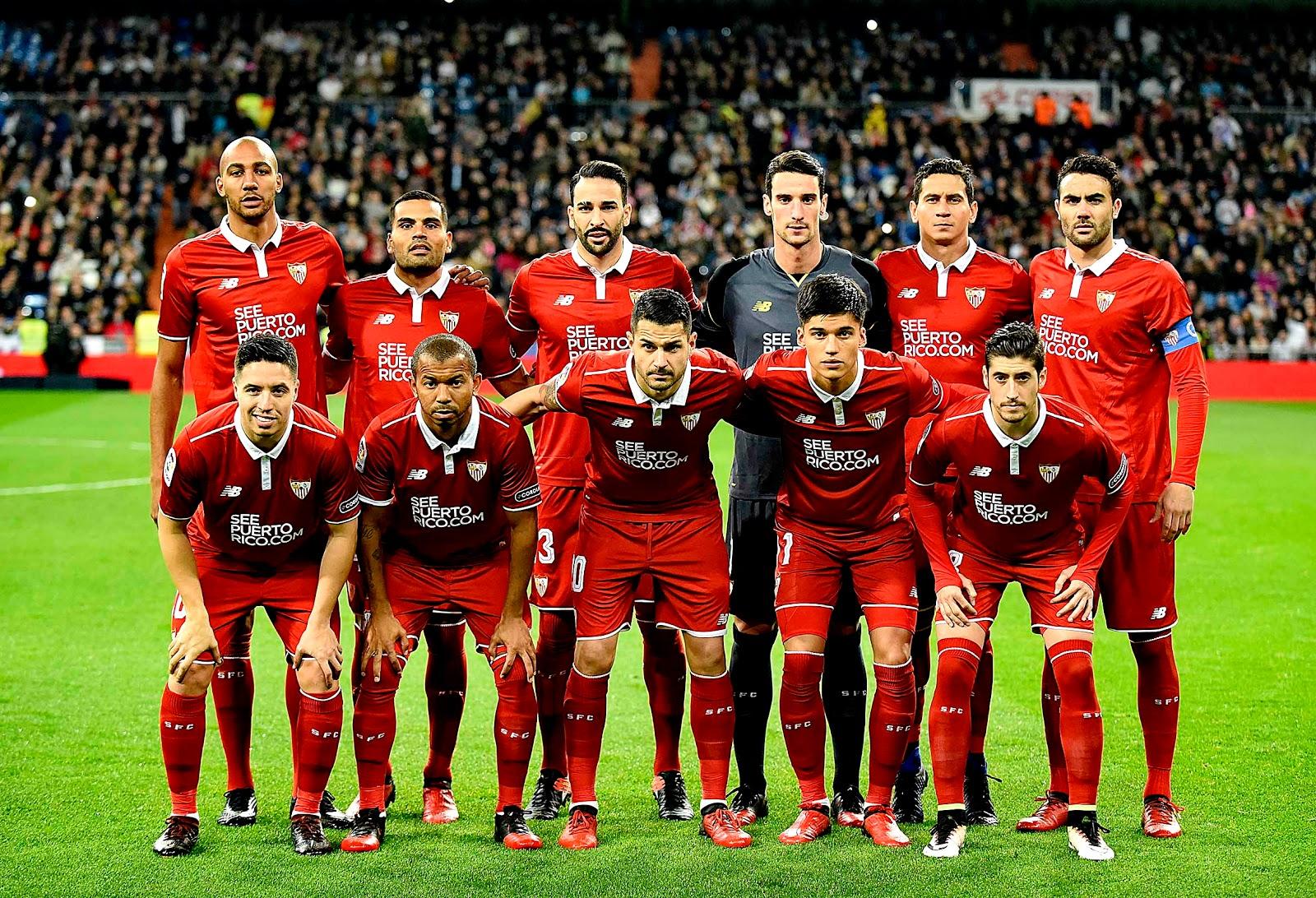 Hilo del Sevilla FC Sevilla%2B2017%2B01%2B04