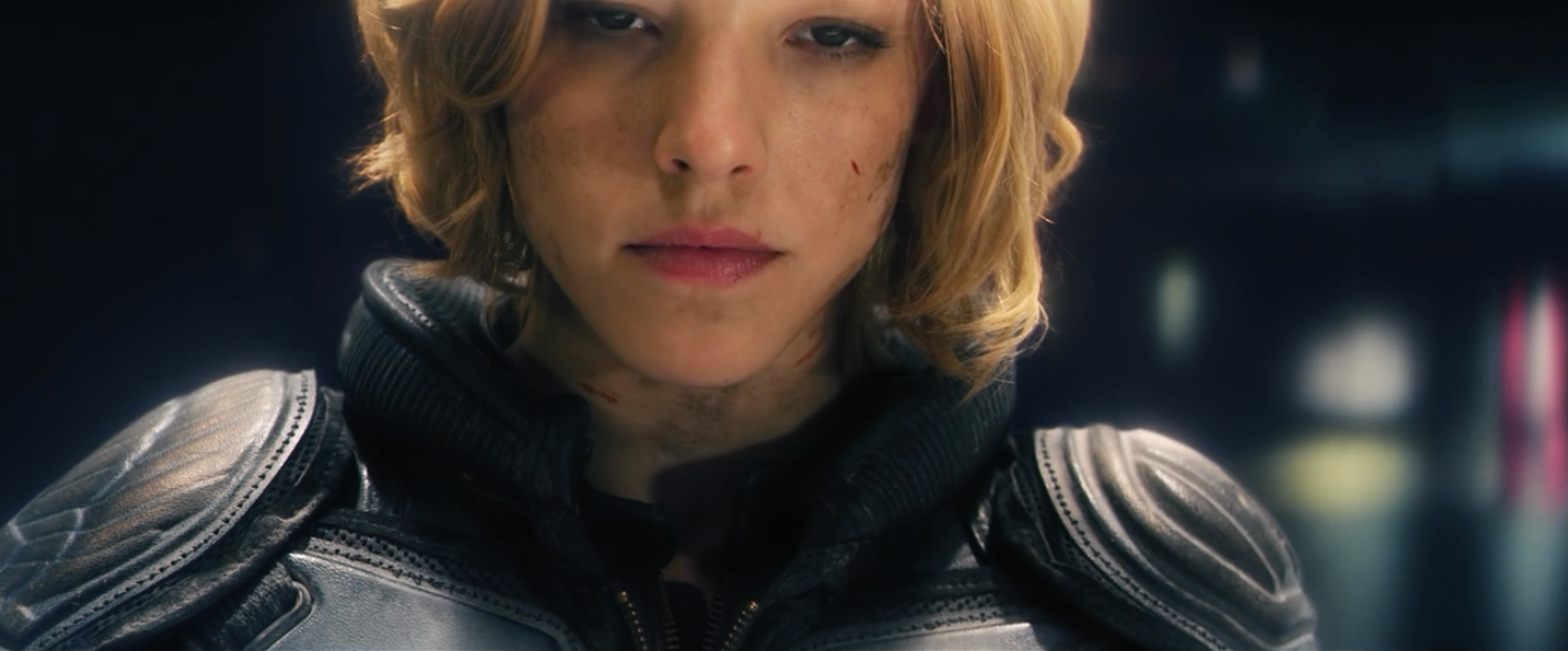 Olivia Thirlby - Dredd - Part Five - Final - Snapikk.com