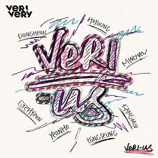 VERIVERY - VERI-US Albümü