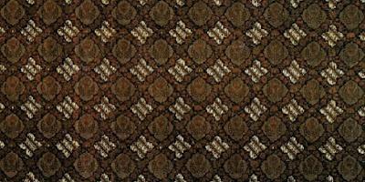 Motif Batik Kraton