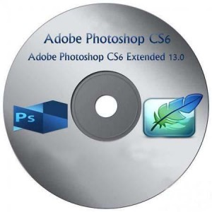 Adobe Photoshop CS6 Extended Crack With Serial Key Free Download