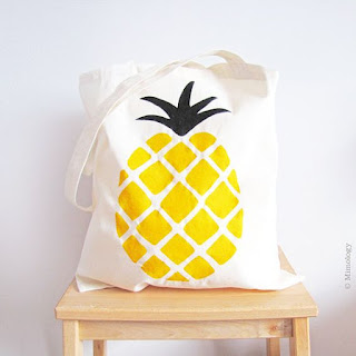 pineapple desing