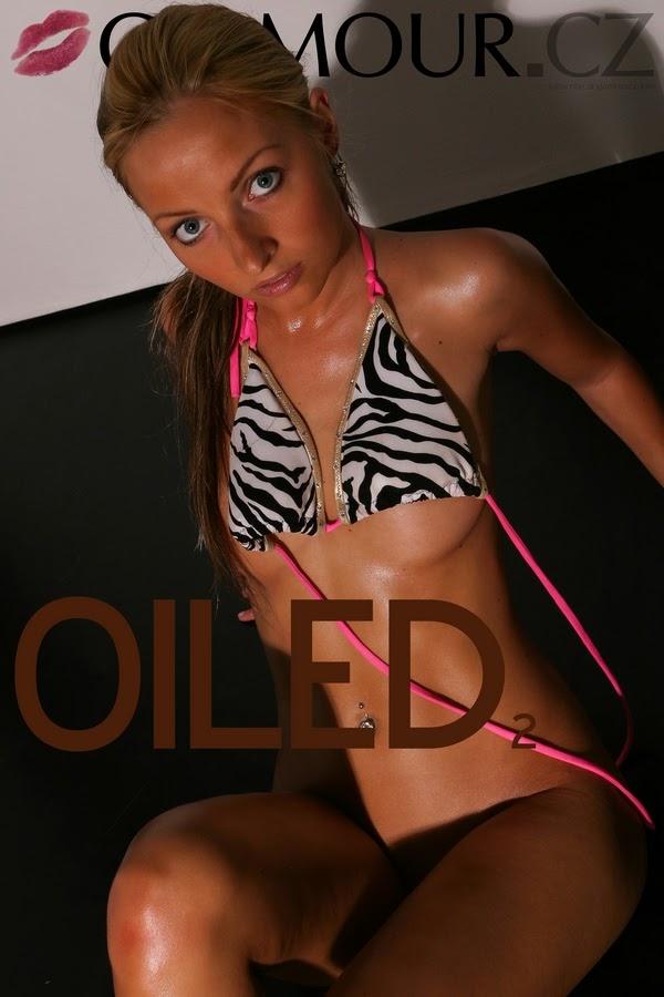 [Glamour.CZ] Denisa - Oiled 2 glamour-cz 08090