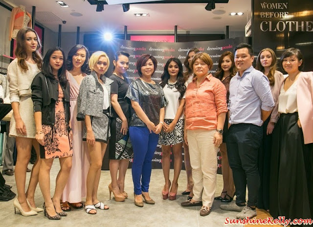 dressingpaula Spring Summer 2015 Fashion Showcase, dressingpaula Mid Valley Megamall, dressingpaula, fashion showcase